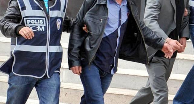 DBP'nin 4 PM üyesi tutuklandı