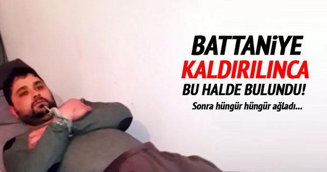 İstanbul'da nefes kesen rehine operasyonu!