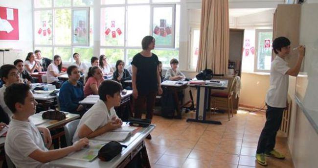 Özel öğretim kursları 5 bilim grubunda hizmet verecek