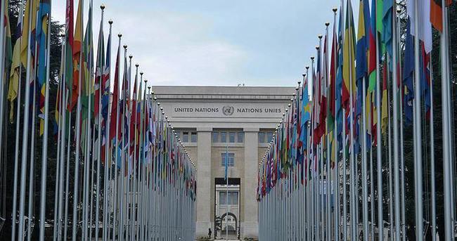 Cenevre'deki Suriye görüşmelerinin yeni turu yarın başlıyor
