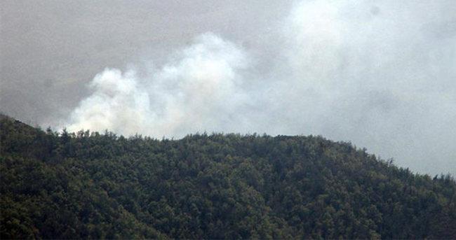 Rejim güçleri Türkmen köylerine saldırı başlattı