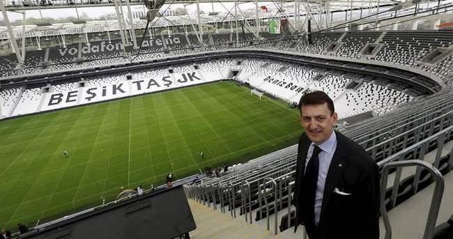 Beşiktaş'ın önü artık açık