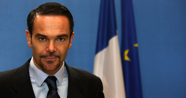 Fransa'dan Esed rejimine suçlama