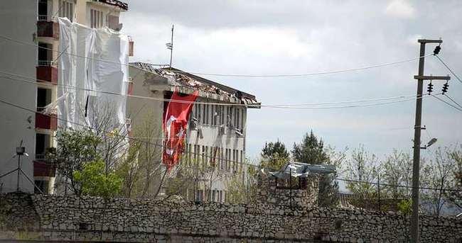 PKK Hani saldırısını üstlendi