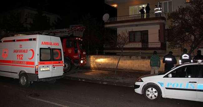 67 yaşındaki adam evide ölü bulundu