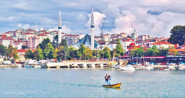 Ankara'da Akçakoca rüzgârı esecek