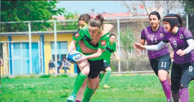 A.Gücü Tandoğan tesislerini genç sporculara açtı