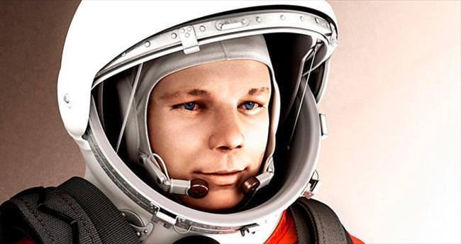 Gagarin Batman'da da anıldı
