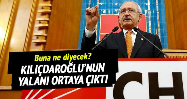 Ecevit Kılıçdaroğlu'nu kabul etmemiş