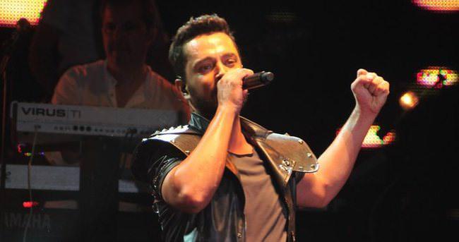 Murat Boz'un 'Janti' albümü çıktı