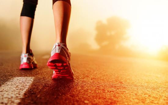 Sabah saatlerinde yapılan spor neden riskli?
