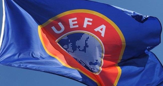UEFA, Trabzonspor kararını erteledi