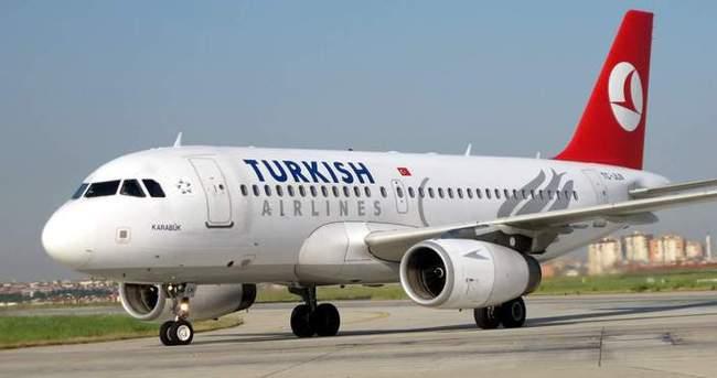 THY uçağında hırsızlık yapan Çinli'leri hostesler yakaladı