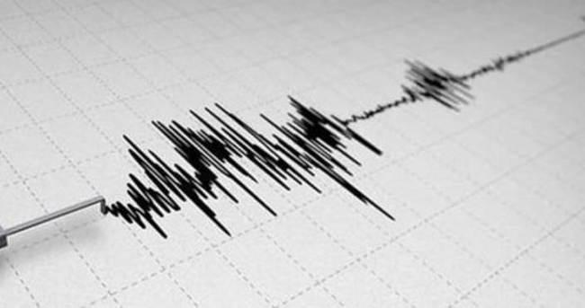 Myanmar'da 7.2 büyüklüğünde deprem