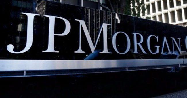JP Morgan Türk Lirası tavsiyesini yükseltti