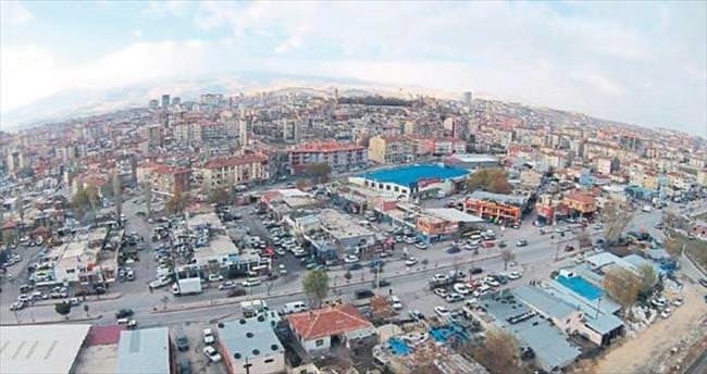 İç Anadolu'nun en güvenli ili Niğde