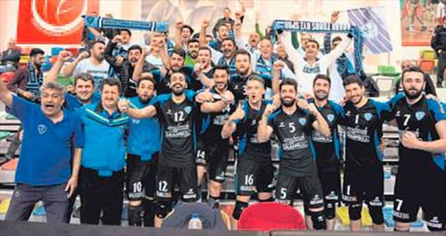 Adana Toros Byzspor Süper Lig'de