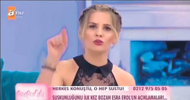 'Konuşursam Türkiye'de duramazlar!'