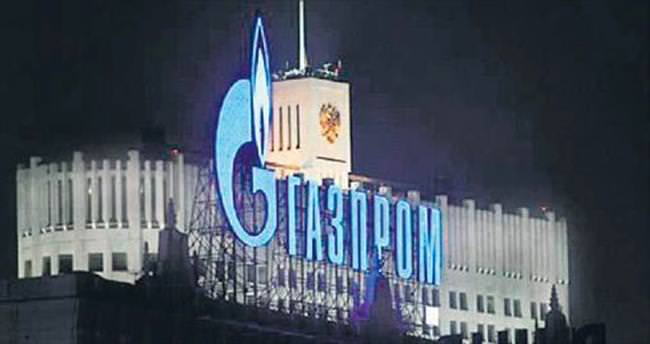 Gazprom ile Türk şirketleri anlaştı