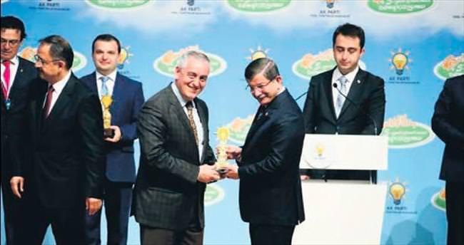 Simurg ve Mihmandar'a jüri özel ödülü