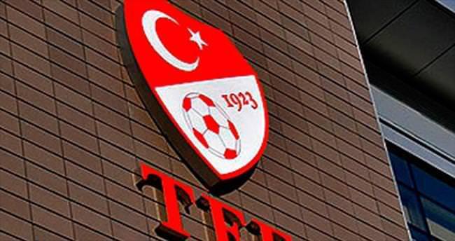 Kulüplerden TFF'ye tepki