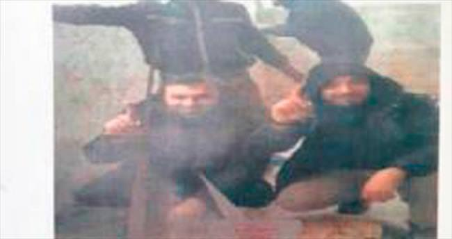 Ankara ve Suruç failleri aynı karede