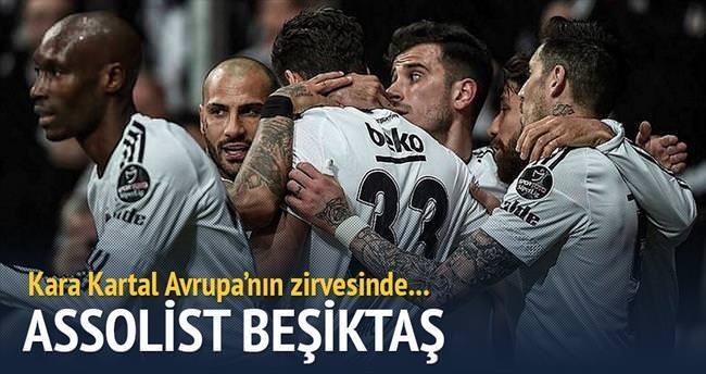 Assolist Beşiktaş