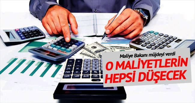 Finans sektöründe vergiye ayar geliyor