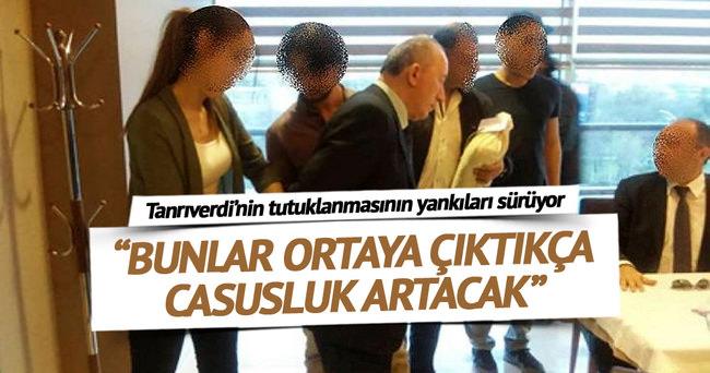 Türkiye büyüdü casuslar türedi