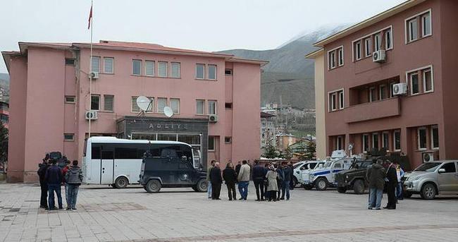 Hakkari Belediye Başkan Yardımcısı tutuklandı