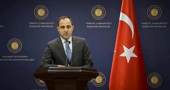 Türkiye TMKF eşbaşkanlığını Fas'a devretti