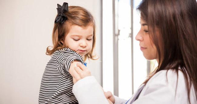 Su çiçeği aşısı ne zaman yapılır?
