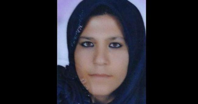 8 aylık hamile kadın başı taşla ezilerek öldürüldü