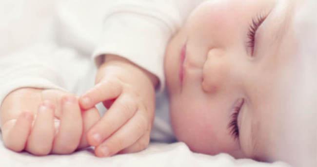 4 aylık bebeğin kahreden ölümü
