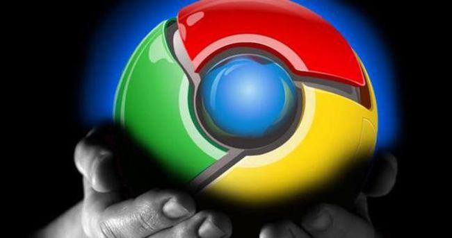 Chrome kullanıcılarını ateşe atıyor