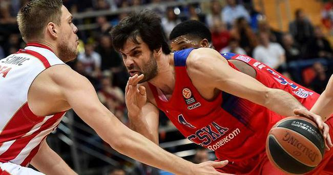 Play-off'a Teodosic damgası