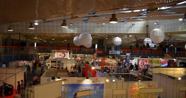 6. Uluslararası Üsküp Turizm Fuarı açıldı