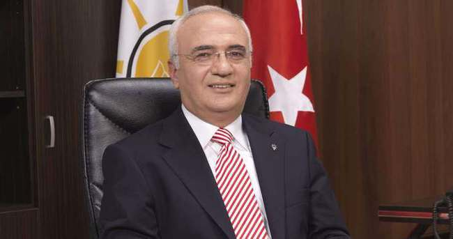 Ekonomi Bakanı Elitaş: İlişkileri gelişiyor