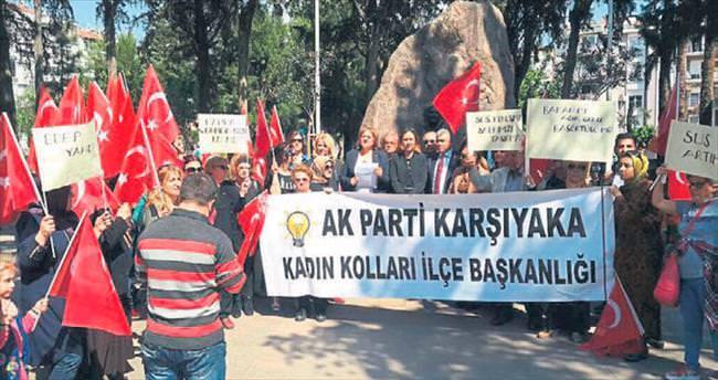 Kılıçdaroğlu'nu Zübeyde Hanım'a şikayet ettiler