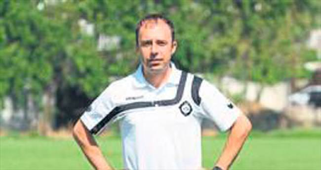 Altay'a yeni hedef