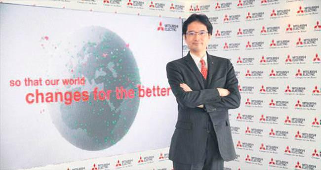 Mitsubishi Electric'ten Türkiye'de yeni yatırım