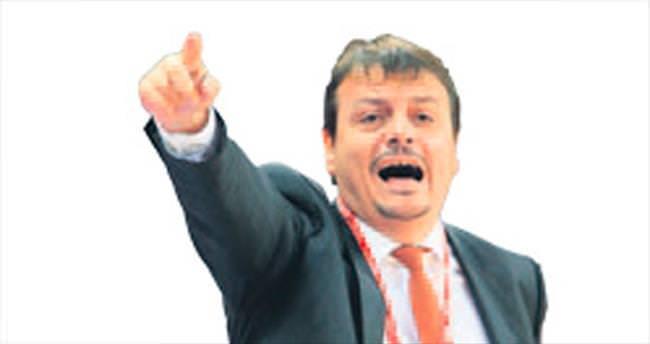 Ataman'ın kararı Olimpiyat sonrası