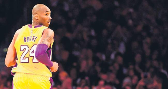 Kobe kaçar