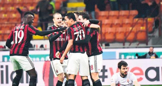 AC Milan'a Çin piyangosu vurdu