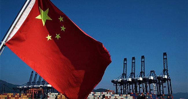 Çin ekonomisi son 7 yılın en düşüğünde