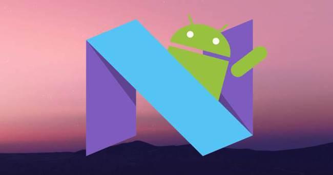 Android'in yeni sürümü yayınlandı