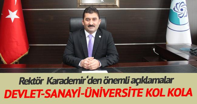 Bursa Teknik Üniversitesi akıllı yaşam için çalışacak