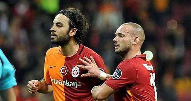 Galatasaray, Antalyaspor'a misafir olacak