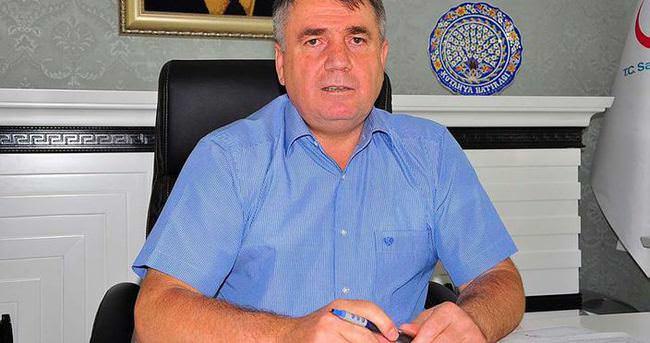 Manisa'da frengi alarmı
