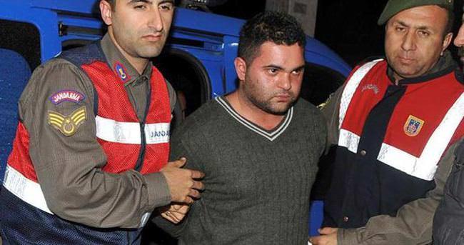 Özgecan'ın katili Suphi Altındöken Tarsus'a defnedilecek!